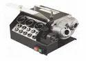 End Mill Resharpening Machine