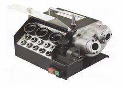 VERTEX Portable End Mill Resharpening Machine, Model Name/Number: VEG-13A
