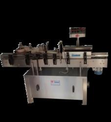 Sticker Self Adhesive Labelling Machine
