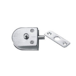 Single Door Lock Only Knob