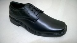 Daily Wear And Formal Executive Leather Shoes Swing, Size: 6 - 12