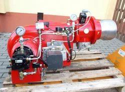 Weishaupt Industrial Oil & Gas Burner