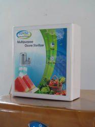 Mos Series Ozone Sterilizer
