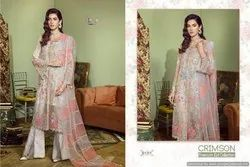 Pakistani Eid Collection Of Suits