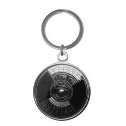 50 Year Calendar  Key chain