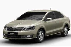 Skoda Rapid 1.6 MPI Ambition Petrol Car