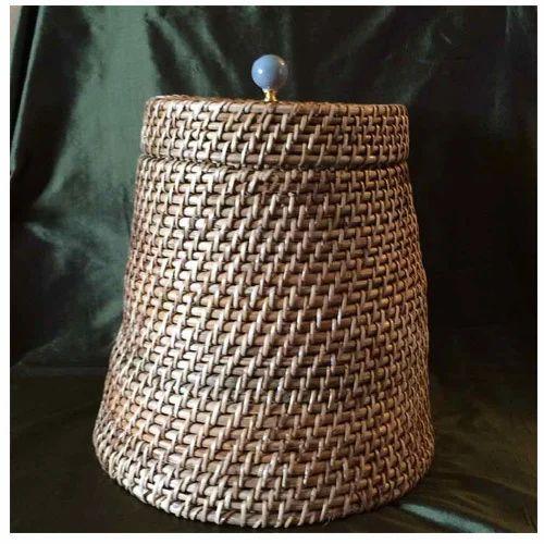 30c00302da10 Furoshiki Baskets & Boxes - Conical Bucket Box Manufacturer from Pune
