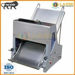 Silver Stainless Steel 6 Slice Toaster, For Commercial, Toasting
