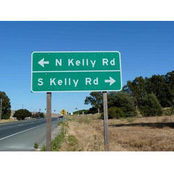 Highway Sign Boards