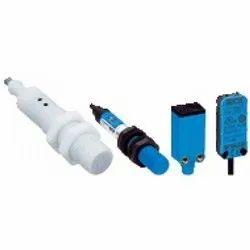 Sick Capacitive Proximity Sensor