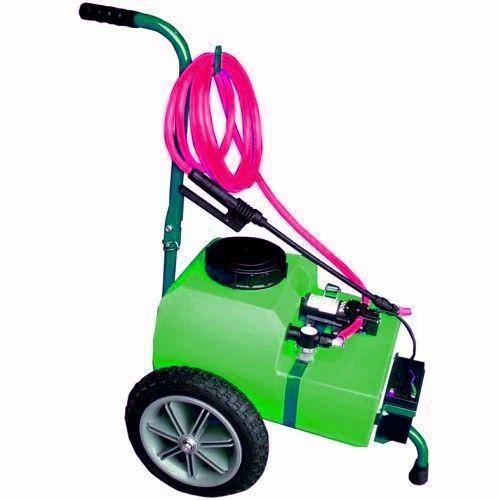 Agricultural Sprayers - Agricultural Trolley Sprayer