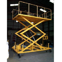 Hydraulic Scissor Lift Table for Warehouses
