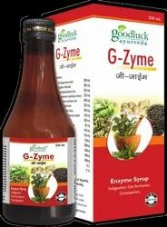 G-Zyme Syrup