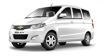 Enjoy Seater Suv Rental Services In Virar West Virar Aniket