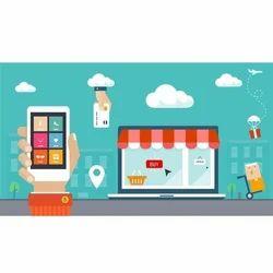 E Commerce Courier Service