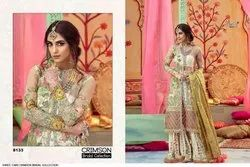 Pakistani Bridal Collection