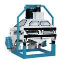 Suction Type Destoner Machine