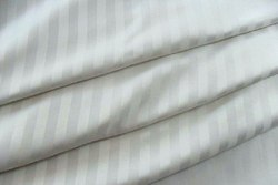 Extra Wide Cotton Linen Fabric