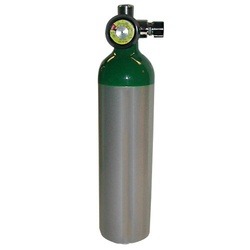 B-Type(10 Litre) Filled Oxygen Cylinder