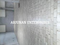 Acid Proof Brick Lining Service