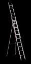 Wall Reclining Ladders