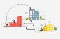 5mb Fiber Internet Leased Line Commercial, Wireless LAN