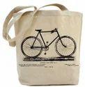 Cotton Promotional Bag, Capacity: 10kg