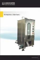 Automatic Cooking Oil Pouch Packing Machine