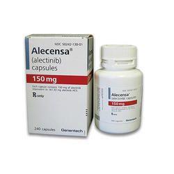 Alecensa Alectinib Capsules