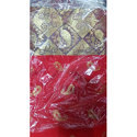 Traditional Wear Fancy 6 Vari Saree, With Blouse Piece