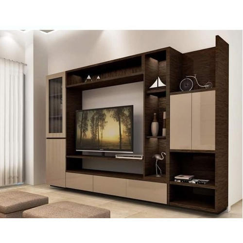 Wall Mounted Tv Stand At Rs 1500