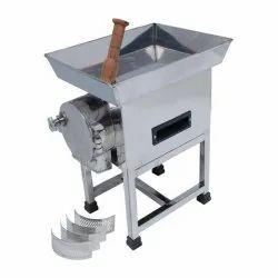 2HP Regular Gravy Machine with Hammer 1.25