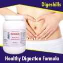 Healthy Digestion Formula - Digeshills - 900 Tablets For Personal
