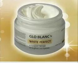 Glo Blanc White Protection Day Cream with SPF for Personal