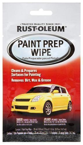 Automotive Spray Paints - Rust Oleum Automotive Blackout Chrome Kit
