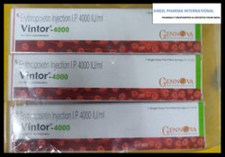 Erythropoetin Injection 4000IU/ml