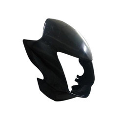 Compatible With CB Shine Visor