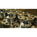API Alloy Steel Flanges