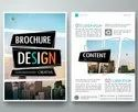 5-10 Days Brochure Design