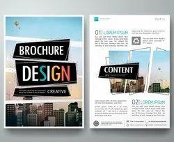 5-10 Days Brochure Design