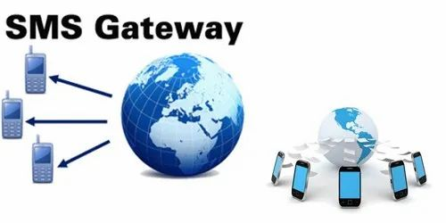 Whats App Message SMS Gateway, For Transactional, Pan India, Rs 0.12 /per  message | ID: 22190471533