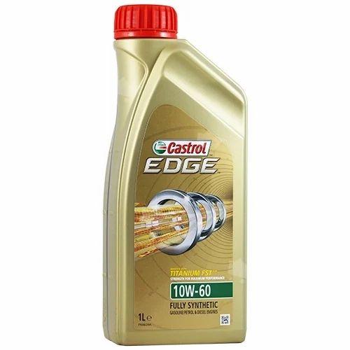 cd0ad969854 Castrol Edge Engine Oil, Pack Size: 1 L, Rs 300 /litre, MNS ...