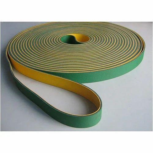 Nylon Sandwich Conveyor Belt, Width: 2000 mm