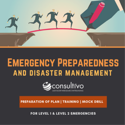 Emergency Preparedness & Disaster Management