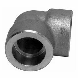 Stainless Steel Socket Weld Street Elbow Fitting 347