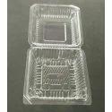 Disposable Plastic Burger Box