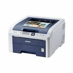 30 Ppm Digital Brother Color Laser Printer, Paper Size: A3