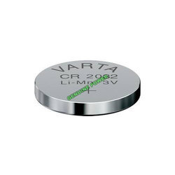 Varta CR2032 Lithium Battery