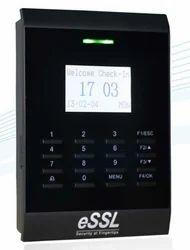 RFID Card Reader Cum Access Control System