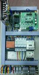 Three Phase Goods Elevator Controller Goods elevator control panel, For Industrial Goods Lift
